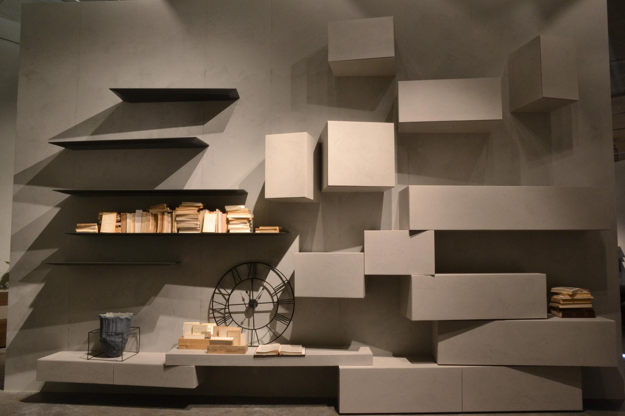 Wohnm bel m bel morschett for Muebles modernos para apartamentos