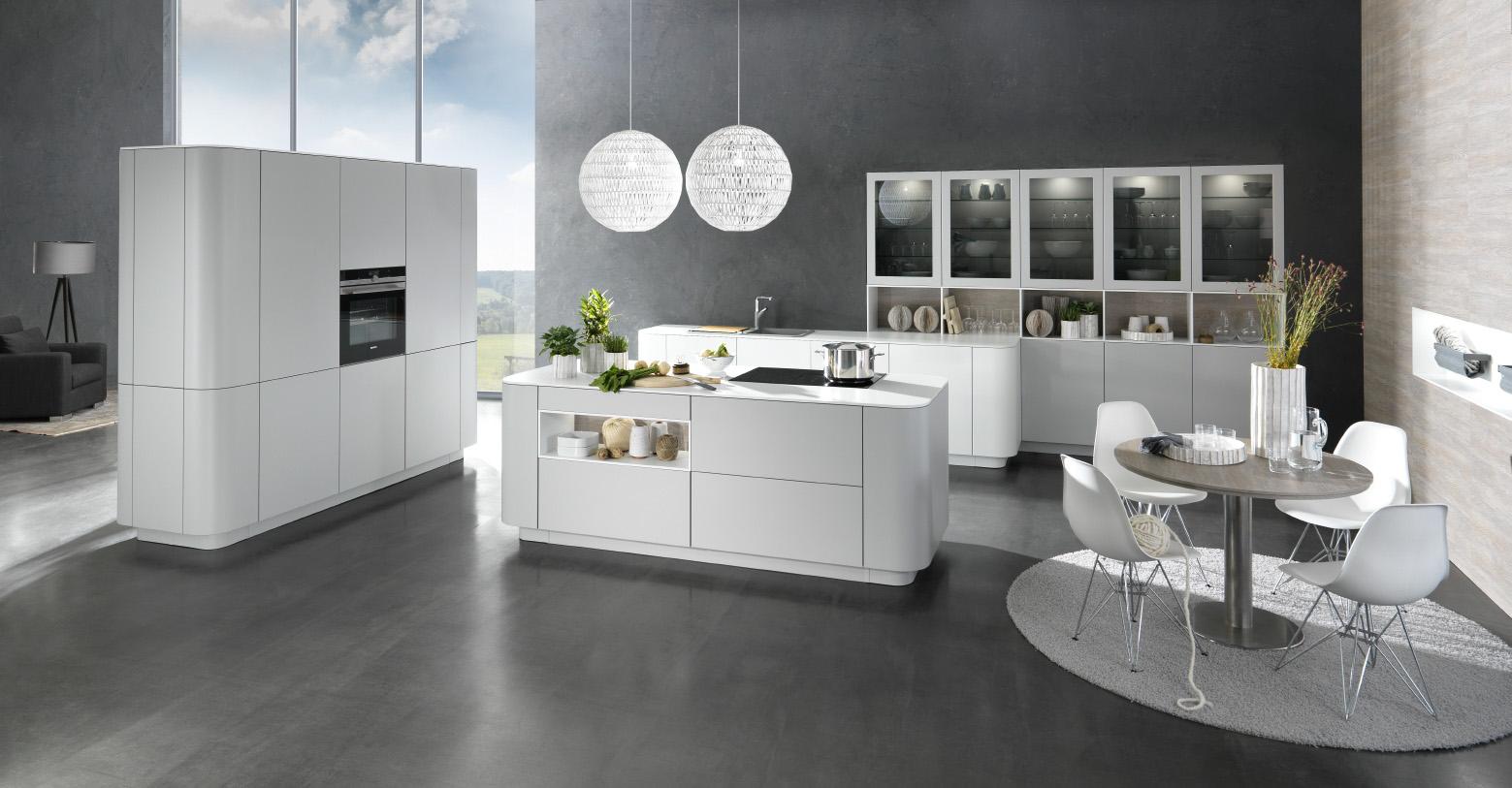Slide Küchen