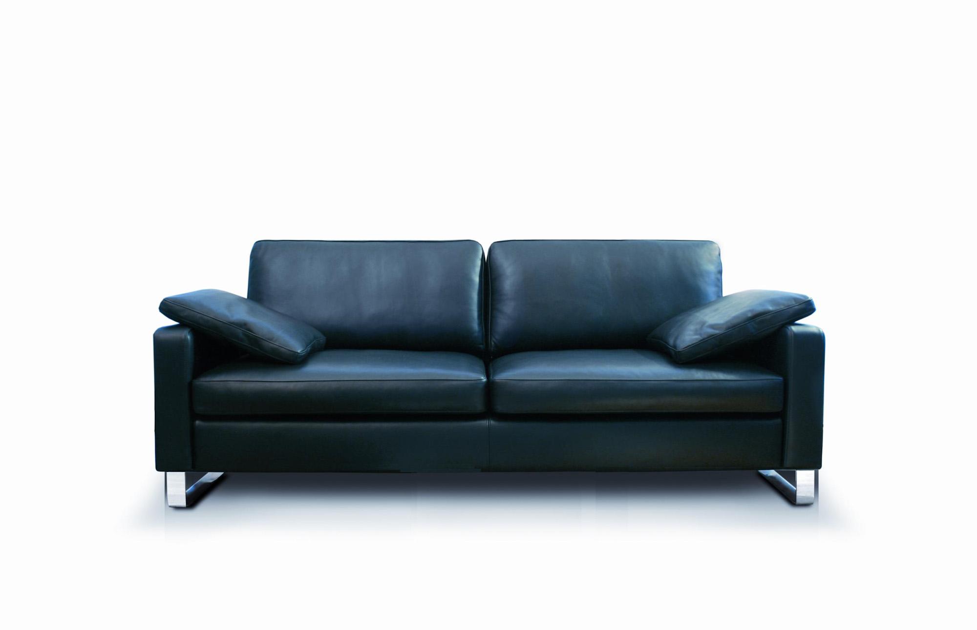 gem tlich polsterm bel leder hersteller zeitgen ssisch. Black Bedroom Furniture Sets. Home Design Ideas
