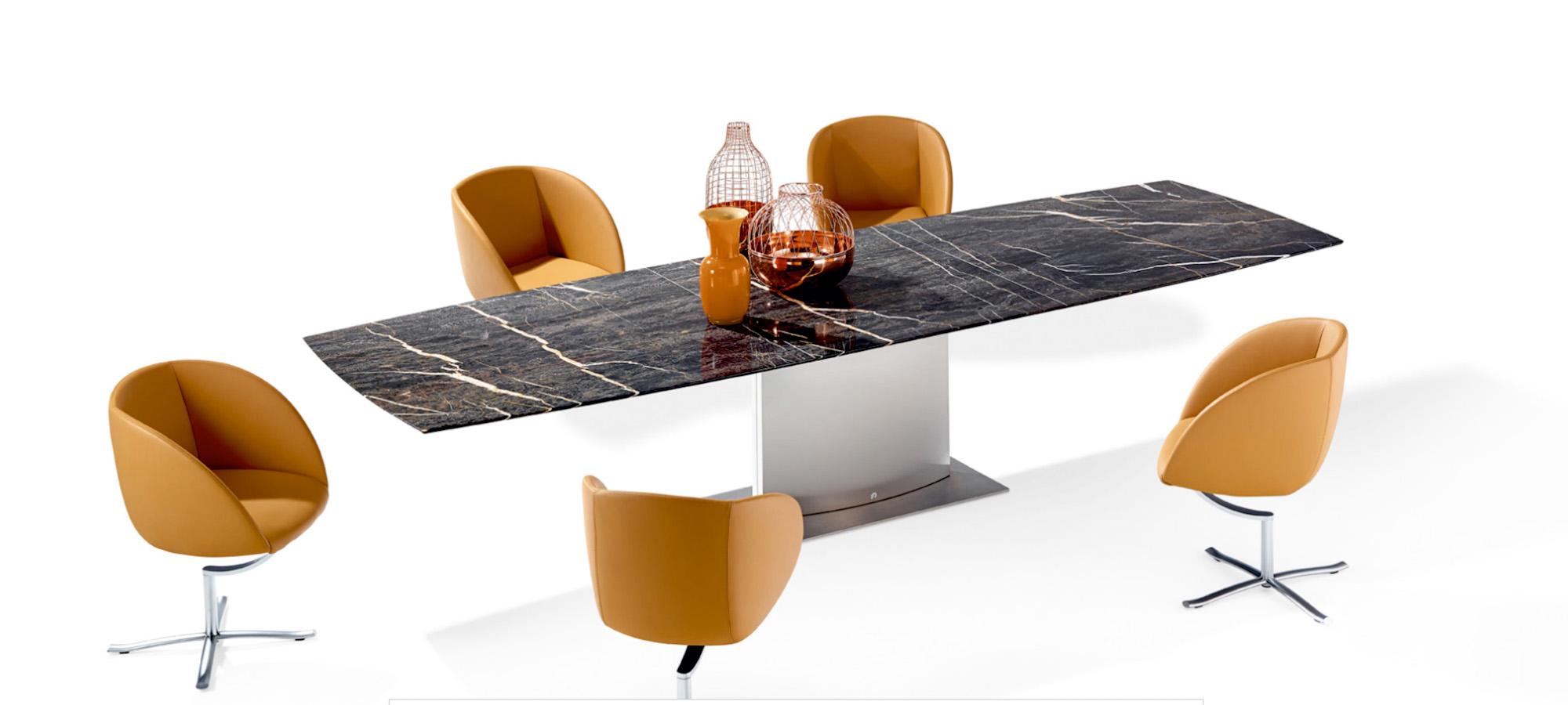 speisezimmer m bel morschett. Black Bedroom Furniture Sets. Home Design Ideas