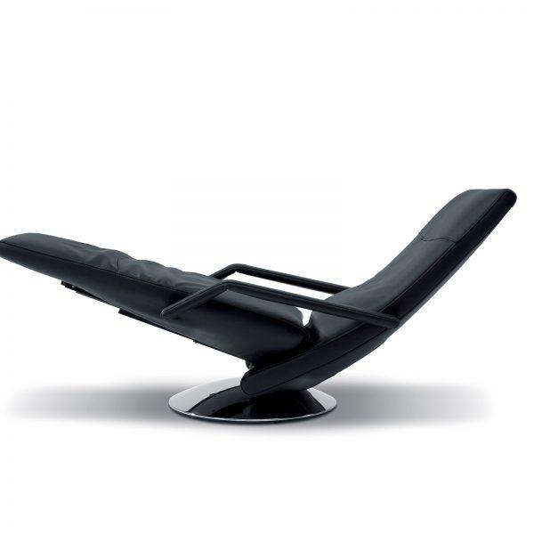 moderner Relaxsessel Evolo, Hand- oder Motorbedienung