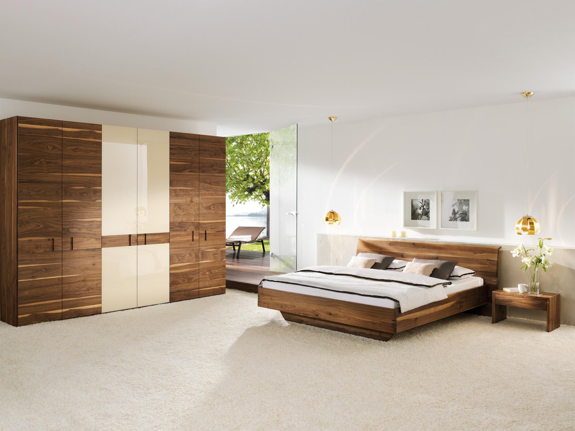 Schlafzimmer – Möbel Morschett