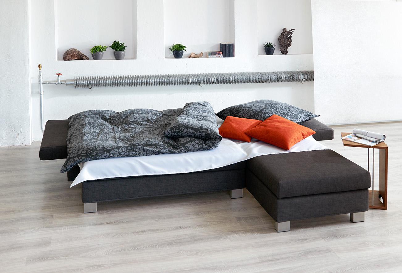 Wohnlandschaft oval  Polstermöbel – Möbel Morschett