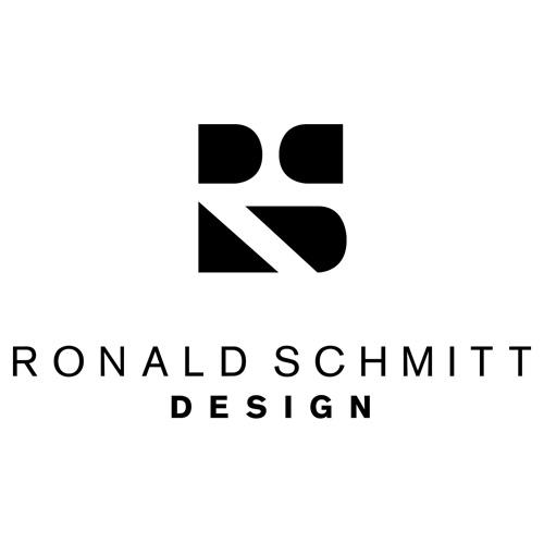 Logo-RonaldSchmittDesign_final